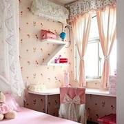 卧室置物架设计