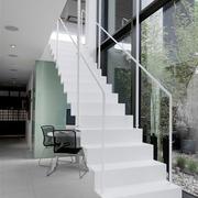 别墅时尚楼梯