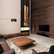 别墅客厅地毯