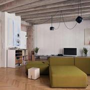 公寓简约装饰