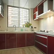 120平米家居厨房设计