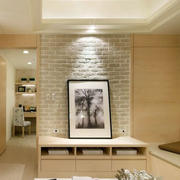 房屋客厅装饰画设计