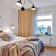 公寓卧室装饰图