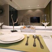 婚房餐桌装饰