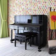公寓钢琴摆放