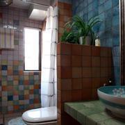 房屋卫生间装饰