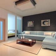 大户型家庭沙发