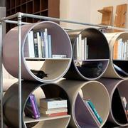 意想不到的书房书架
