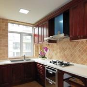 厨房瓷砖贴图