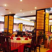 中式大饭店