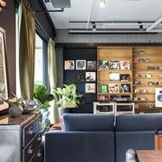 客厅空间装饰