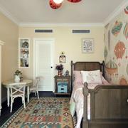 房屋小卧室图片展示