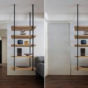 时尚房屋置物架设计