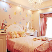 卧室温暖设计