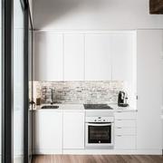 别墅家居厨房设计