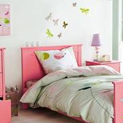 小卧室床图