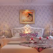 甜美的卧室设计