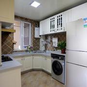 房屋小户型厨房装修