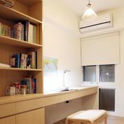 精美房屋书桌设计