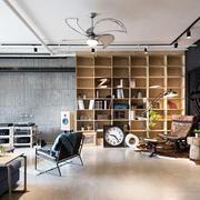客厅空间地板贴图
