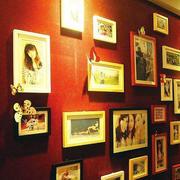 温馨背景墙