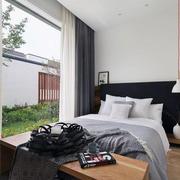 公寓卧室景观展示
