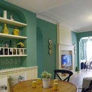 别墅现代家居装饰