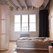 公寓简约小卧室