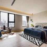 卧室空间装饰