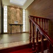 楼梯装饰画