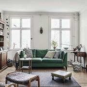 公寓客厅装饰设计