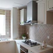 小户型家居厨房