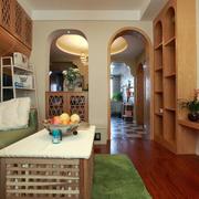 房屋小客厅