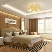 卧室软包背景墙设计