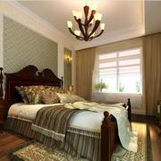 卧室时尚窗帘