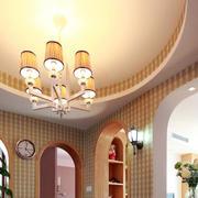 房屋吊顶设计