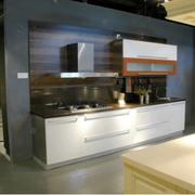 宜家厨房橱柜装修设计