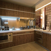 中式厨房大全