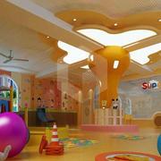 大型幼儿园教室设计