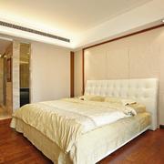 120平米家居卧室设计
