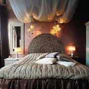 独特的卧室设计