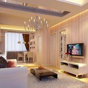 时尚客厅设计