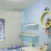 儿童房装饰品展示
