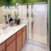 卫生间浴室柜展示