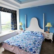 房屋卧室装饰