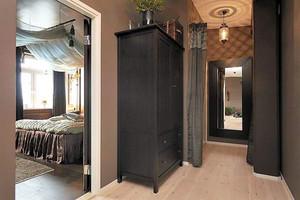 150平米瑞典奢华公寓装修效果图