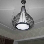 个性走廊灯饰