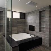 别墅浴室装饰