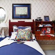 别墅小卧室装饰