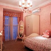 女孩子的卧室设计